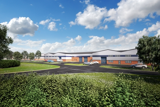 Business Park all set for expansion